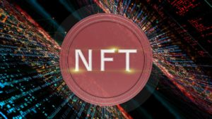 Actor to Drop an NFT